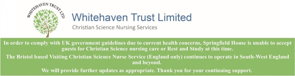 Whitehaven Trust Limited